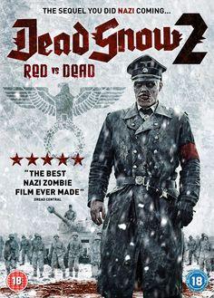 'Dead Snow 2: Red vs. Dead (Død snø 2)' Review