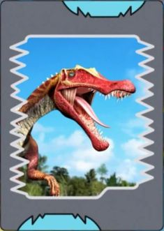 48 Best Dinosaur King Cards images in 2017 | Dinosaur cards