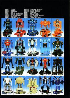 Retro Toys, Vintage Toys, 80 Toys, Japanese Robot, Modern Toys, Retro Cartoons, Geek Culture, Toy Boxes, Cool Toys