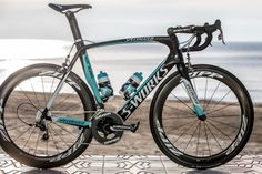 Pro Bike Gallery: Tom Boonen's Specialized Venge - VeloNews.com....Dream bike