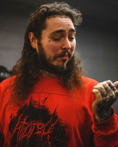 21 facts you need to know about 'rockstar' rapper post malone - capital xtra Post Malone Lyrics, Post Malone Quotes, Post Malone Wallpaper, Bae, Tour Merch, Love Post, American Rappers, Latest Albums, Christen