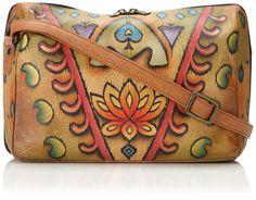 Anuschka 498 Shoulder Bag