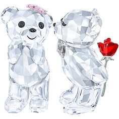 LOVE. Kris Bear - A lovely Surprise from #Swarovski