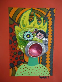 Art at Becker Middle School: Celebrating Art Publication- Way to go Becker…