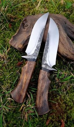 How To Care For Your Survival Knife – Metal Welding Cool Knives, Knives And Tools, Knives And Swords, Demascus Knives, Fabrication Metal, Collector Knives, Trench Knife, La Forge, Beil