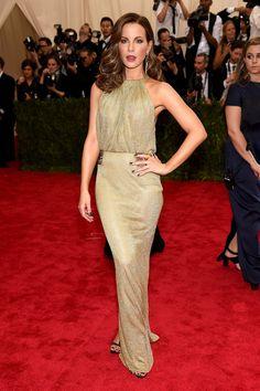 Pin for Later: Pour Voir Toutes les Photos du Met Gala, C'est Par Ici! Kate Beckinsale