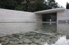 AD Classics: Barcelona Pavilion / Mies van der Rohe