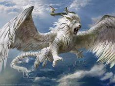 Beastiary - Imgur Mythical Creatures Art, Mythological Creatures, Magical Creatures, Fantasy Creatures, Monster Concept Art, Fantasy Monster, Monster Art, Creature Concept Art, Creature Design