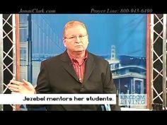 How Jezebel Spirit Attacks: Spiritual Warfare Deliverance 3/5