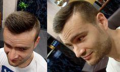 Trendy Haircut en Richard's  Richard's San Andrés 23 15003 La Coruña 981 91 88 04