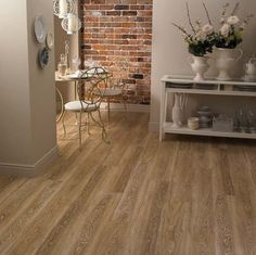 Natural Limed Wood: Beautifully designed LVT flooring from the Amtico Signature Collection - Amtico for your home Amtico Flooring, Vinyl Wood Flooring, Luxury Vinyl Flooring, Wood Vinyl, Luxury Vinyl Tile, Vinyl Tiles, Wood Planks, Hardwood Floor Colors, Living Room Update