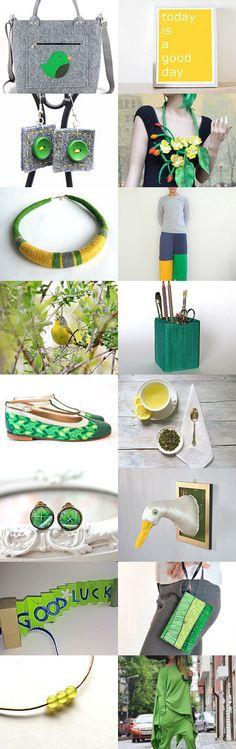 Perfect day by Alicja Piotrowska on Etsy--Pinned+with+TreasuryPin.com