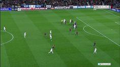 GALLINA DE PIEL:   Los 6 gols de l'eliminatoria Barça-Milan en l'audio de RAC1