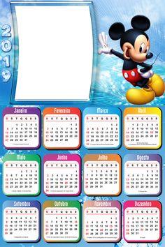 Mickey Disney Calendar 2019 Frame Photo Montage Free Online Mickey Disney Kalender 2019 Frame Fotomontage kostenlos online This image has. Free Calender, Free Calendar Template, Kids Calendar, Photo Calendar, Calendar Design, Calendar Printable, 2019 Calendar, Disney Kalender, World Calendar