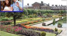 Aquí vivirá George Alexander Louis, hijo de los Duques de Cambridge