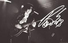 Ray Toro ~ My Chemical Romance