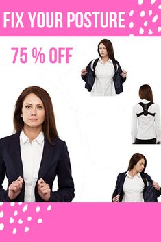 The Best Posture Corrector For Men and Women! The Top Posture A Back Brace For Posture and Mind. Our Zeowo Back Posture Corrector heals your back problems and your depression. Our Zeowo Posture Corrector is made of custom cushioning. Shoulder Posture Brace, Back Brace For Posture, Fix Bad Posture, Shoulder Support Brace, Better Posture, Good Posture, Shoulder Posture Corrector, Posture Corrector For Men, Posture Support