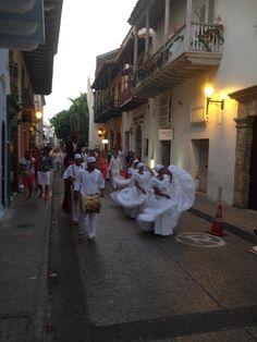 Folclor Caribe