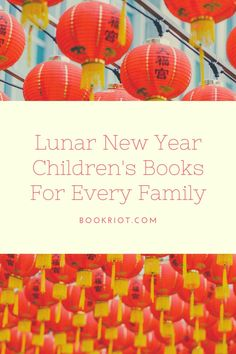 Read your way into these excellent Lunar New Year children's books with your young ones -- or for yourself.    book lists | childrens books | lunar new year | lunar new year books