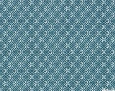 Tiny Leaf Diamonds in Dusty Blue from the 'Gramercy' collection by Timeless Treasures Scrapbooking, Scrapbook Paper, Doll House Wallpaper, Decoupage, Graphic 45, Paper Beads, Colored Paper, Printable Paper, Miniatures