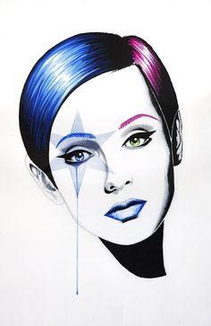 ♪ Arte de Montse Martin