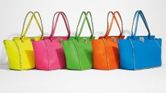 Valentino Garavani Accessories | Bags, Shoes and small leather goods