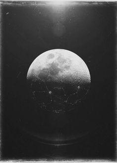 .La lune