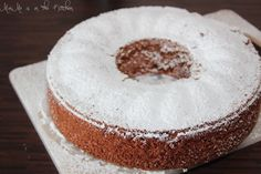 Nusskuchen ohne Mehl | ... Chocolate Dreams, Cookie Do, Cookies Policy, No Bake Desserts, Afternoon Tea, Vanilla Cake, Low Carb, Brunch, Food And Drink