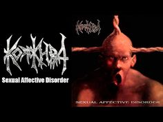 Konkhra - Sexual Affective Disorder (1993) [Full Album] - YouTube