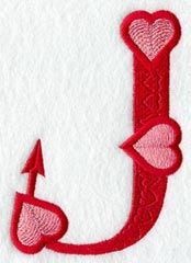 Machine Embroidery Designs at Embroidery Library! Monogram Letters, Letters And Numbers, Love Letters, J Alphabet, Letter J, Machine Embroidery Applique, Illustrations, Lettering Design, Purple Flowers