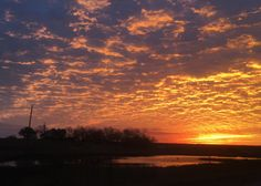 Top 5 Friday: Sunrises  sheerheart.org