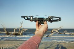 The DJI Spark is a $500 HD mini drone #photography #feedly