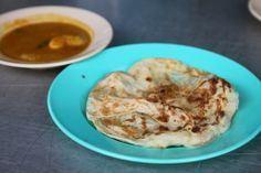 "Roti canai, one of Serious Eats' ""25 Malaysian Dishes You Should Know"" 