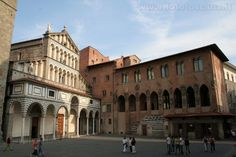 Pistoia, Toscana