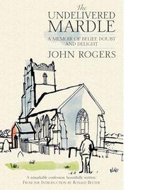lucinda rogers drawing illustration book jacket undelivered mardle john rogers church suffolk st marys letheringham