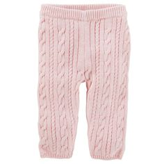 Baby & Toddler Clothing Mixed Items & Lots Dependable Baby Girl Oshkosh Pants And Sweater 12m