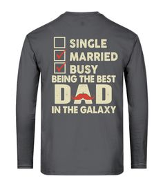 Best Dad In The Galaxy  :Price 27.95 €