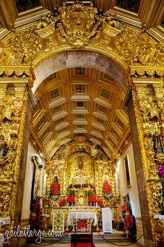 Santuário de Nossa Senhora do Bom Despacho - Maia, Porto, Portugal.