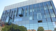 WPL (UK) 2015 Solar Shading Showcase at University of Manchester, Learni...