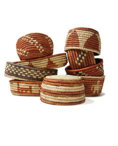 Revolver | #Native #Weave #Basket outdoor wicker is a... | Wicker Blog  wickerparadise.com