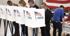 Here's proof that elections make corporate America nervous : Companies tend to cut their guidance ahead of elections, according to new research from Bank of America Merrill Lynch.