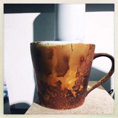 Exklusiv im Di Xing Shop. Shops, Mugs, Tableware, Design, Rusty Metal, Objects, Tents, Dinnerware, Cups