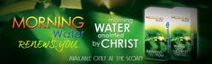 Morning Water, Morning Morning, T B Joshua, Emmanuel Tv, Prayers For Healing, Godly Man, Christ, Lord, Bible