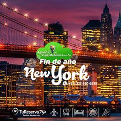 Broadway Shows, End Of Year, Travel Agency, New York City