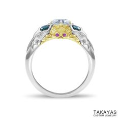final ffxiv wedding warrior the with rings love fantasy summoner xiv from takayas set ring perfect