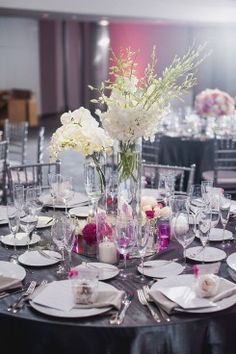 Tablescapes - Belle The Magazine