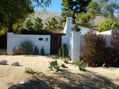 Welcome to Classic Spanish Home in Palm Springs