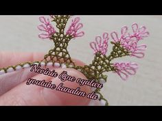Needle Lace, Elsa, Arkansas, Model, Jewelry, Jewlery, Bijoux, Scale Model