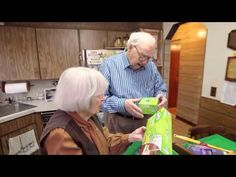 1000 Images About Swiffer Commercial The Kaufman S On