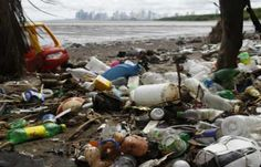 'Reduce, Reuse And Recycle': Scientists Suggest 'Novel' Way To Curb Marine Pollution By Plastics